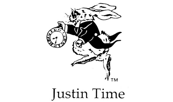 Jim West - Justin Time Records
